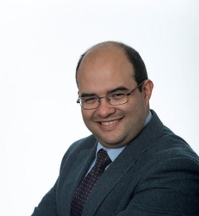Mr Juan Carlos Moreno-Paredes's photo
