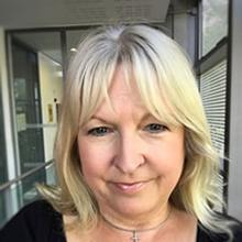 Thumbnail photo of Professor Janice Griffiths