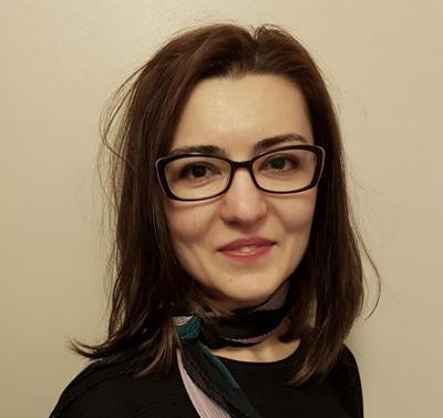 Ms Armine Ghazaryan's photo