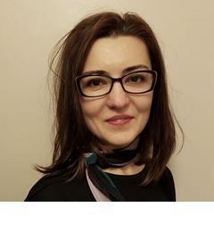 Ms Armine Ghazaryan