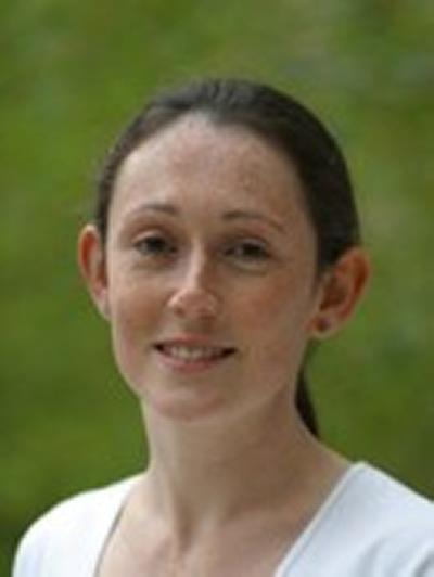 Dr Hazel Blythe's photo