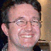 Thumbnail photo of Professor Nigel Arden