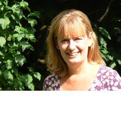Professor Lindy Holden-Dye