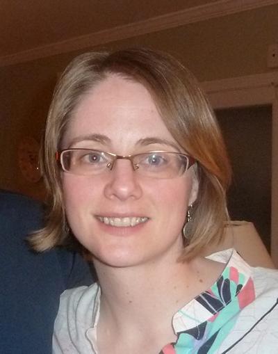 Dr Nicole Tracy-Ventura's photo