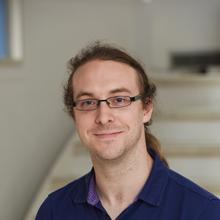 Thumbnail photo of Dr Matthew E. Potter