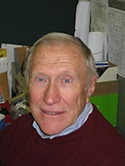 Dr John Schoon's photo