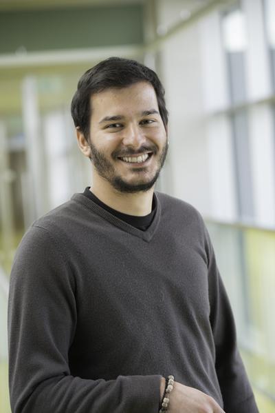 Dr Emmanouil Mentzakis's photo