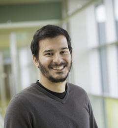 Dr Emmanouil Mentzakis
