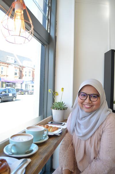 Miss Nabilah Tuan Ziad's photo