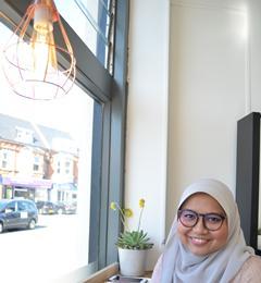 Miss Nabilah Tuan Ziad