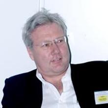Thumbnail photo of Professor Dankmar Böhning