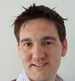 Dr Michael James Grant