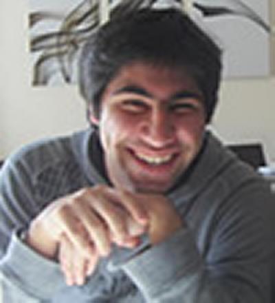 Mr Shayan Motamedi Fakhr's photo