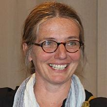 Thumbnail photo of Professor Uta Kohl