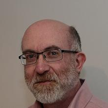 Thumbnail photo of Professor Graham C Burdge