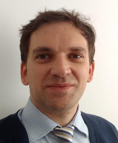 Professor Vadim Grinevich's photo