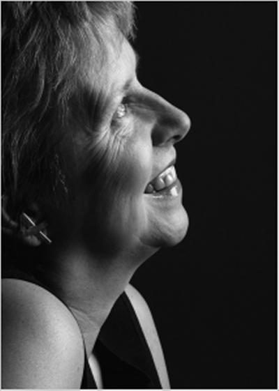 Professor Dame Wendy Hall's photo