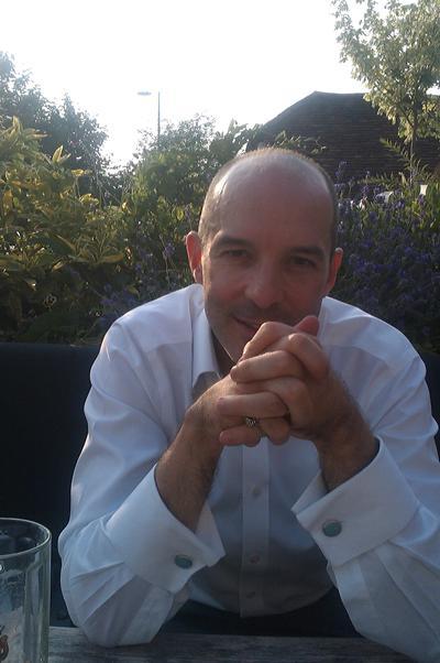 Professor Daniel Muijs's photo