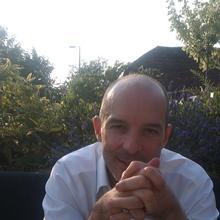 Thumbnail photo of Professor Daniel Muijs