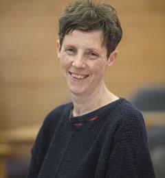 Dr Bronagh Walsh