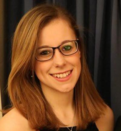 Ms Emma Newman's photo