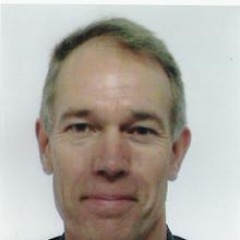 Thumbnail photo of Professor Stephen Elliott