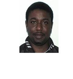 Dr Charles Badoe