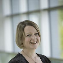 Thumbnail photo of Professor Emily Reid
