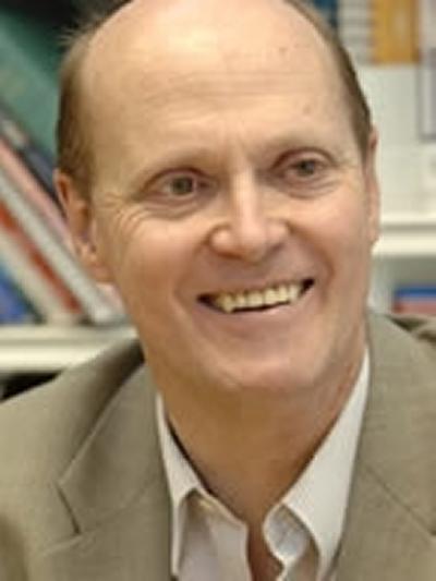 Dr David Dunn's photo