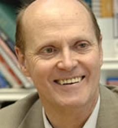 Dr David Dunn