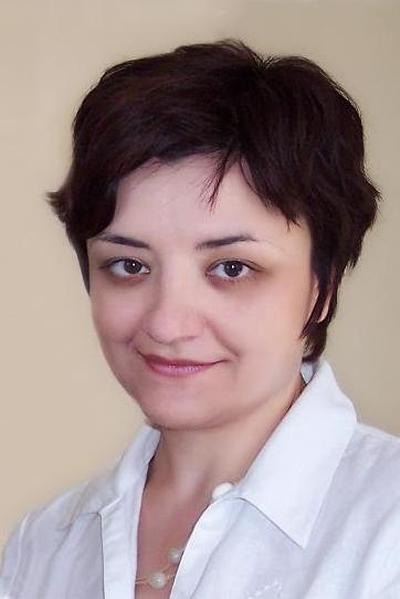 Dr Dragana Nikolić's photo