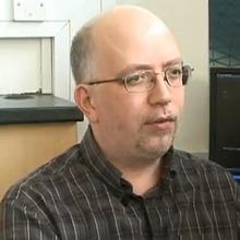 Thumbnail photo of Professor Jörg Fliege