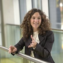 Thumbnail photo of Professor Pia Riggirozzi