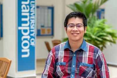Mr Ivan Lai's photo