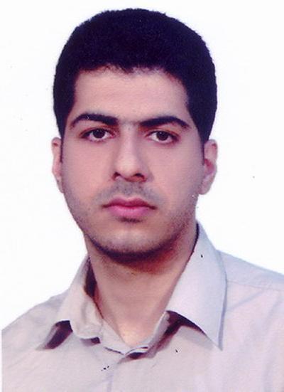 Dr Mahdi Kiaee's photo