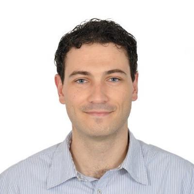 Dr Hodei Urrutxua's photo