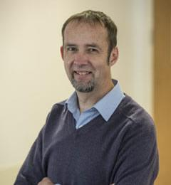 Dr Mark Dixon