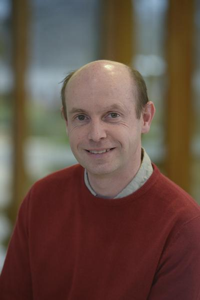 Dr Neil Smyth's photo