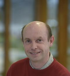 Dr Neil Smyth