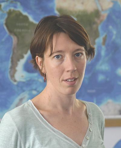 Dr Gabrielle Hellio's photo