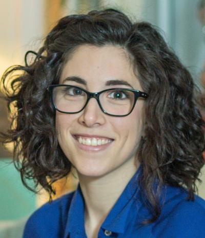 Victoria Aragon's photo