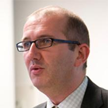 Thumbnail photo of Professor Peter Griffiths