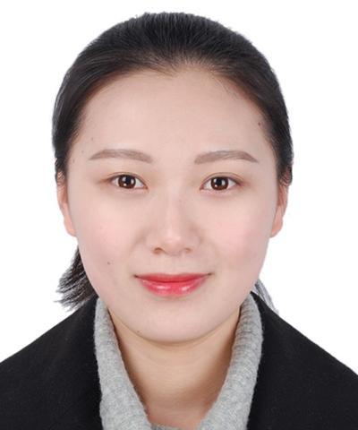 Miss Lulu Wang's photo