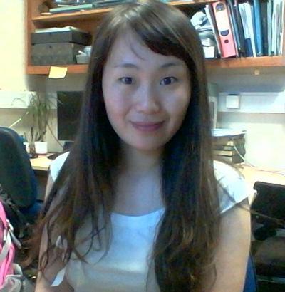 Miss Feifei Zhang's photo