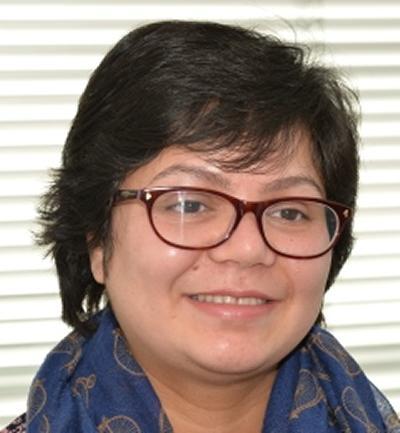 Mrs Neelam Kalita's photo
