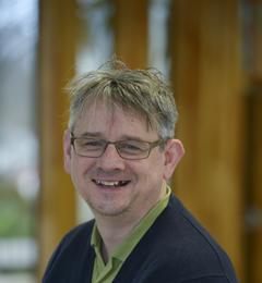 Professor Vincent O'Connor