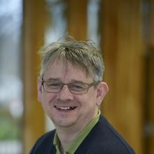 Thumbnail photo of Professor Vincent O'Connor