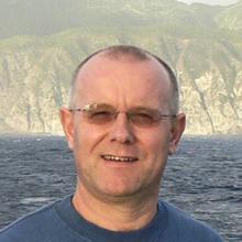 Thumbnail photo of Professor Martin Palmer