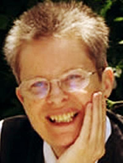 Professor Bella Millett's photo