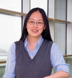 Ms Sarah W Wo